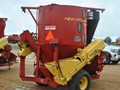 New Holland 355 Grinders and Mixer