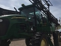 2005 John Deere 4720 Self-Propelled Sprayer