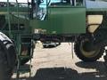2002 John Deere 4710 Self-Propelled Sprayer