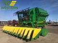 2009 John Deere 7460 Cotton