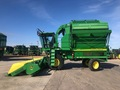2008 John Deere 7460 Cotton