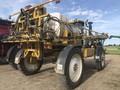 2002 Ag-Chem RoGator 1254C Self-Propelled Sprayer