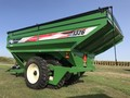 2020 J&M 1326-22D Grain Cart