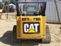 2013 Caterpillar 287C Skid Steer