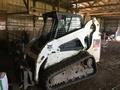 2012 Bobcat T190 Skid Steer