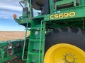 2016 John Deere CS690 Cotton
