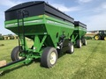 2020 Brent 557 Gravity Wagon