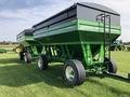 2020 Brent 557 Gravity Wagon