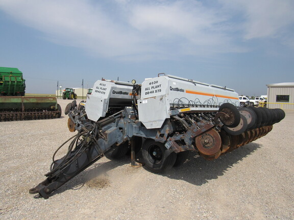 1997 Crust Buster 4030 Drill