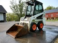 2011 Bobcat S70 Skid Steer