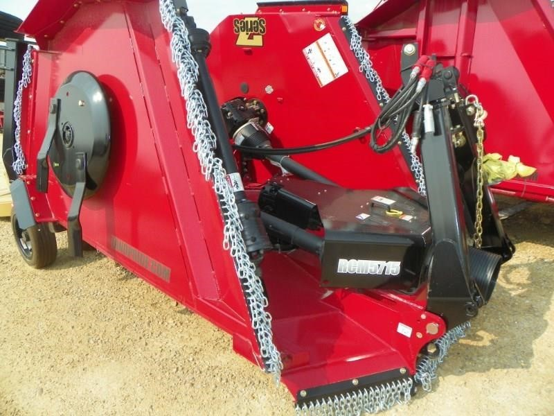 2019 Land Pride RCM4715 Rotary Cutter