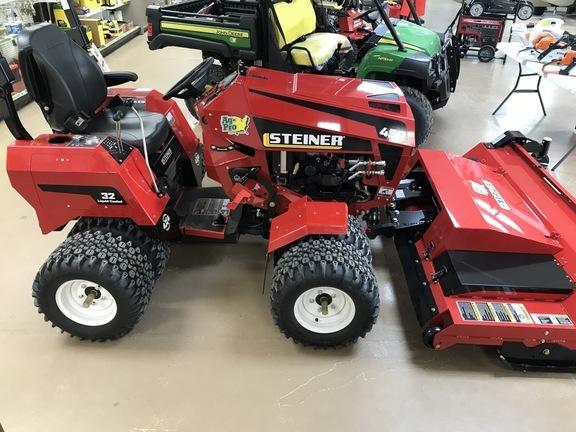 2021 Steiner 450 Lawn and Garden