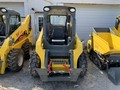 2017 Wacker Neuson SW16 Skid Steer