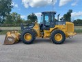 2012 Deere 544K Wheel Loader