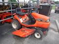 1996 Kubota TG1860 Lawn and Garden