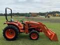 2016 Kubota L2501D Tractor
