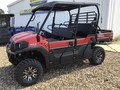 2020 Kawasaki Mule Pro FXT EPS LE ATVs and Utility Vehicle