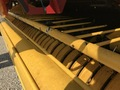 2015 New Holland Roll-Belt 560 Round Baler