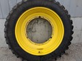 Goodyear 380/85R46 Wheels / Tires / Track