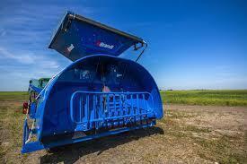 2020 Brandt 3010HP Grain Bagger