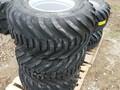 Multistar 400/60-15.5 Wheels / Tires / Track