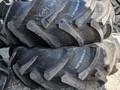 Galaxy 18.4-30 Wheels / Tires / Track