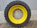 Goodyear 380/85R46 Wheels / Tires / Track
