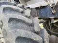 2018 Case IH 5550 Trident Self-Propelled Fertilizer Spreader