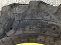Galaxy 19.5L-24 Wheels / Tires / Track
