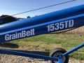 2020 Brandt 1535TD Augers and Conveyor