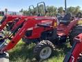 2020 Massey Ferguson 2750E Tractor