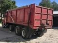 1990 International 8300 Semi Truck