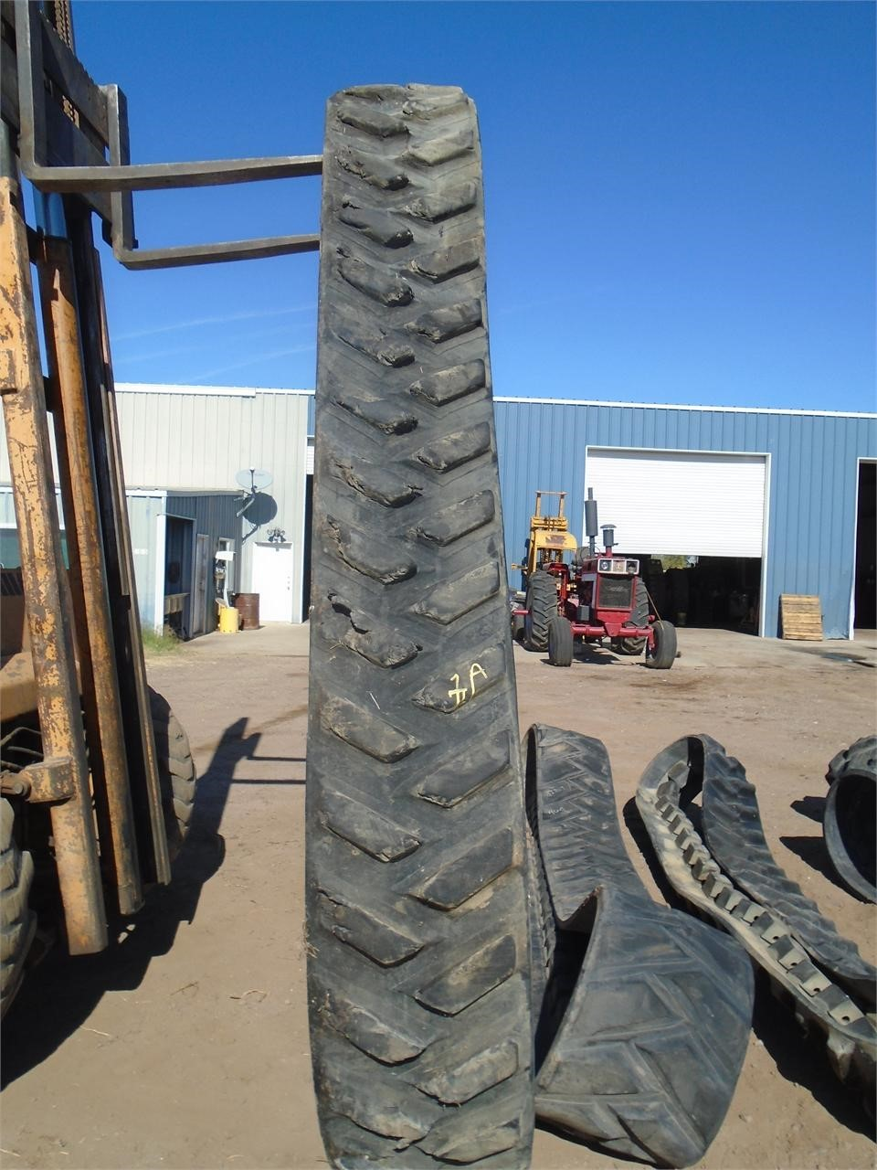 Camoplast 655-1817 Wheels / Tires / Track