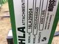 2017 HLA HD42JD440540 Loader and Skid Steer Attachment