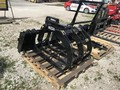 Notch GRSB2 Loader and Skid Steer Attachment