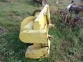 John Deere E038P Forage Harvester Head
