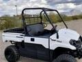 2022 Kawasaki Pro-MX ATVs and Utility Vehicle