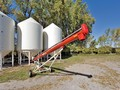 2021 Buhler Farm King 836 Augers and Conveyor