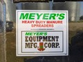 2021 Meyers MS400 Manure Spreader
