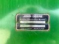1989 John Deere 9600 Combine