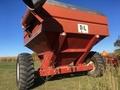1990 A&L 456 Grain Cart