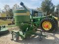 Walinga 510DLX Grain Vac