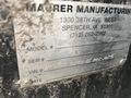 2016 Maurer AWS42 Header Trailer