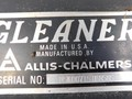 1985 Gleaner N5 Combine