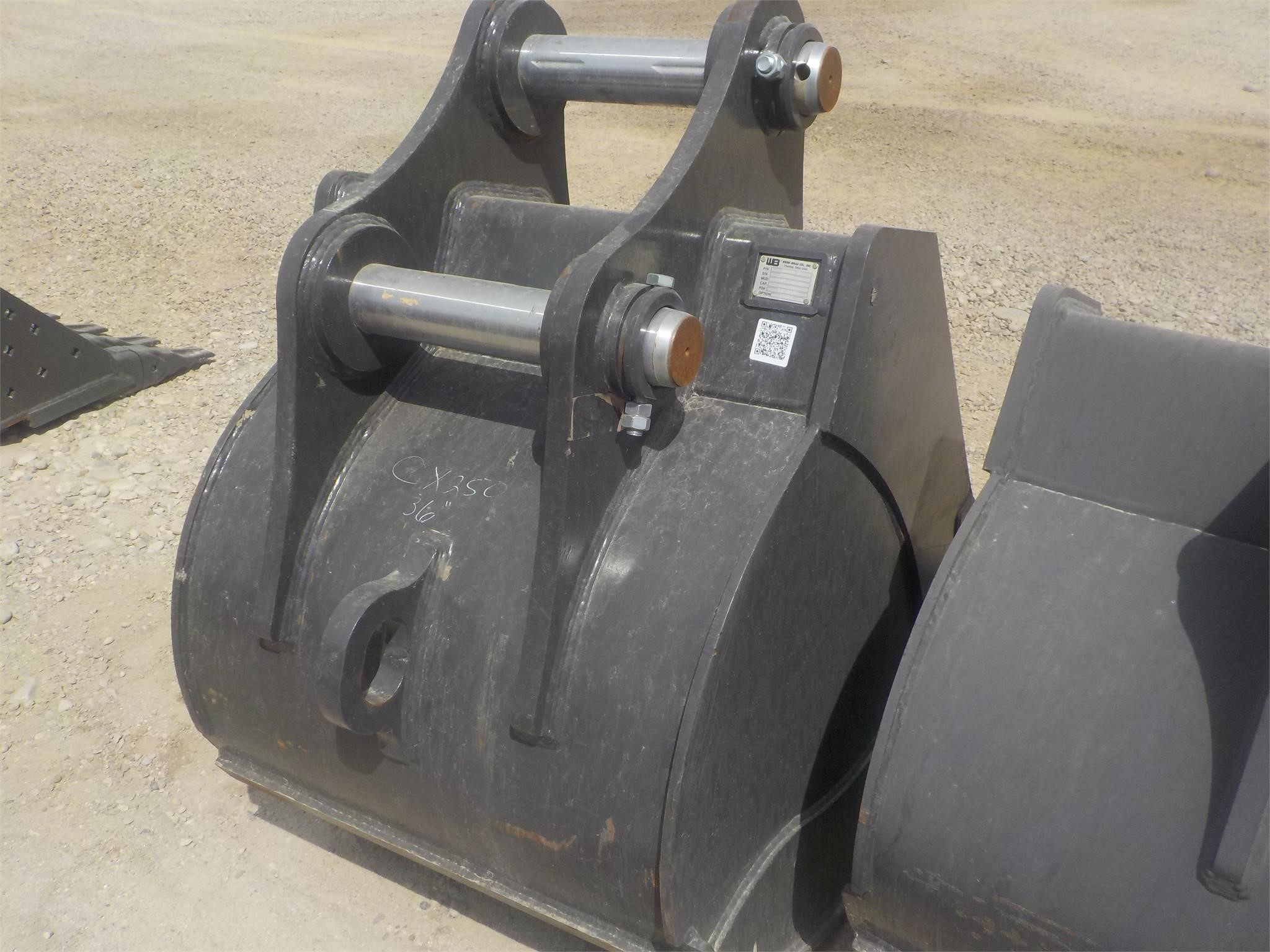 2018 Case 84404217 Loader and Skid Steer Attachment