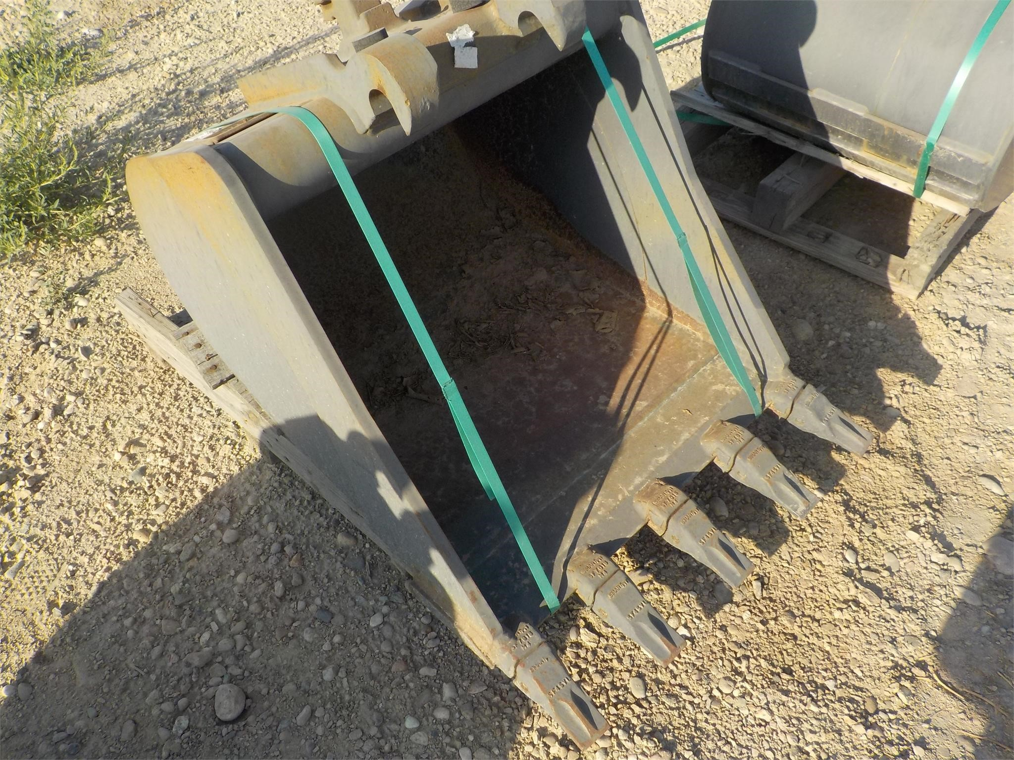2014 Case 47422704 Loader and Skid Steer Attachment