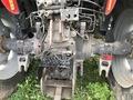 2014 Massey Ferguson 5612 Deluxe Tractor