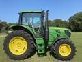 2018 John Deere 6130M Tractor