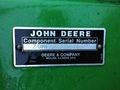 John Deere KernelStar Forage Harvester Head