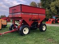 2020 Unverferth GB325 Gravity Wagon